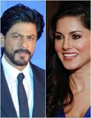 Working with Shah Rukh Khan was Like Getting the Ticket to Disneyland - Sunny Leone