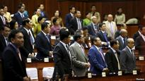 Cambodian Opposition Ends Assembly Boycott