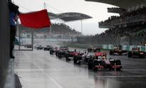 F1 drivers fear another wrong turn with 2017 rules