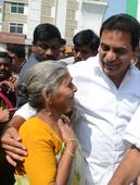 After Mission GHMC, KTR Hogs the Limelight