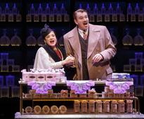 WAR PAINT! LuPone & Ebersole Set for Bway