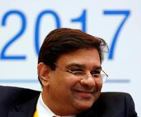 RBI working on a plan to bring down online transaction costs: Urjit Patel