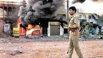 Were the Bharwad-Darbar clashes politically-motivated?