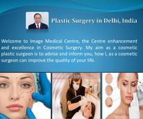 Plastic surgery in delhi india