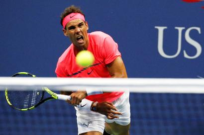 Thursday night live! Nadal faces unknown Japanese at US Open