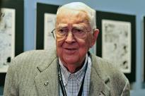 Jack Davis, Mad magazine illustrator, dies at 91