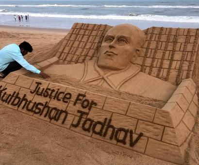 Jadhav case: 'Justice prevails, major victory for India'