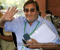 Locals angry with missing Gurdaspur MP Vinod Khanna