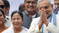 West Bengal CM Mamata Banerjee retains most of her earlier ministers in her cabinet