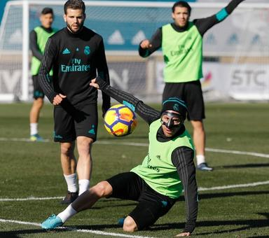 Why Real Madrid are in danger