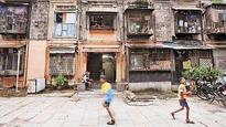 BDD chawl redvpt tender rejected due to technical glitch