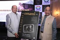 Emami launches a Hand Book on Business Ethics & Management