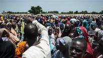 UN warns of 'worst crisis' by Boko Haram 10hr