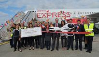 Madrid once more on track for 50 million passengers; Iberia, Iberia Express, Norwegian and Ryanair driving traffic growth