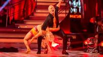 Strictly Come Dancing 2016: Greg Rutherford jointly tops standings but how did Laura Whitmore get on?