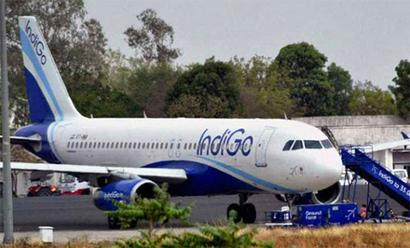 IndiGo taps in expats as it soars higher