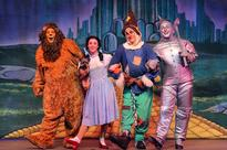 Photo Flash: Follow the Yellow Brick Road to Broadway Palm for THE WIZARD OF OZ