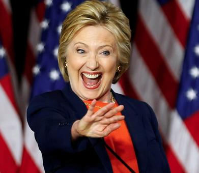 E-mail server row: Hillary walks free, Republicans fume