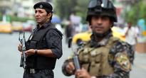 Iraqi Security Forces Prevent Terror Attack in Baghdad's Shia District