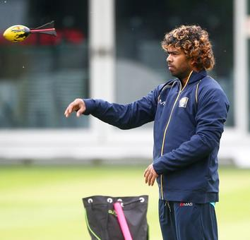 Malinga mulls retirement, says mentally done with cricket