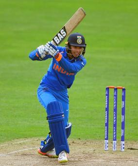 Hungry Mandhana wants to continue her dream run at World Cup