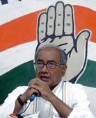 Digvijay Singh is in charge of Congress affairs in Karnataka