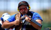 Spain wins second shooting gold at Rio 2016 test event