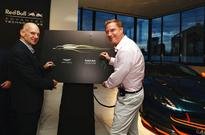 Aston Martin Ties-up with Red Bull for a HyperSupercar