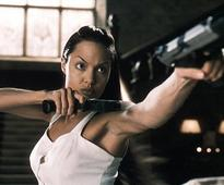Find out who is replacing Angelina Jolie in 'Tomb Raider'
