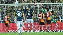 Football: Galatasaray to host Fenerbahce in derby