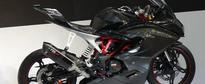 TVS Akula 310 Racing Concept Looks Better than the BMW G310R
