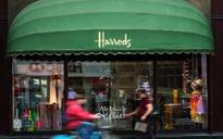 Why a bag of stolen currants nearly spelled the end for Harrods