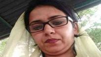 Indian national Uzma, forced to marry Pakistani man, returns to India