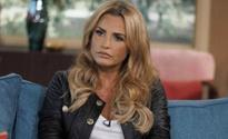 Katie Price opens up about postnatal depression