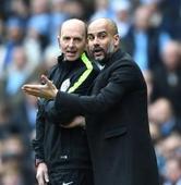 Pep Guardiola identifies Man City's biggest problem