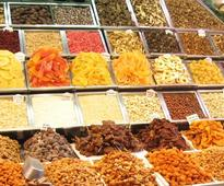 Farmers' cooperative in Kerala launches new organic dry fruits brand