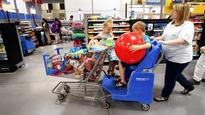 Buy Wal-Mart over Target due to market share gains, Cowen says