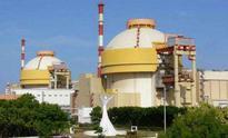 Kudankulam's second 1,000 MW unit's restart date extended again