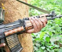 CRPF jawan martyred, another hurt in IED blast