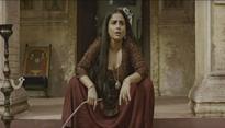 How Vidya Balan transformed herself to fierce Begum Jaan