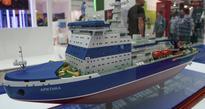 Russia to Start Producing Fuel for 'Arktika' Nuclear Icebreaker in 2016