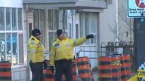 One dead following shooting near Moss Park
