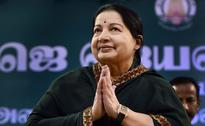 AIADMK Chief Jayalalithaa Nominates 4 Members For Rajya Sabha Elections