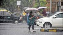 City may witness rains today