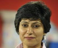Women power lifts IPL