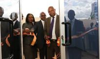 GTBank opens Data Processing Centre