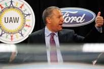 Ford Will Invest $1.6 Billion in Two US Factories