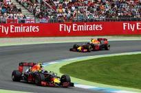 Lewis Hamilton wins German GP