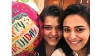 'Veere Di Wedding' co-star Swara Bhaskar makes Shikha Talsania's birthday special