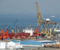 Gwadar port ops with new firm to start by Dec